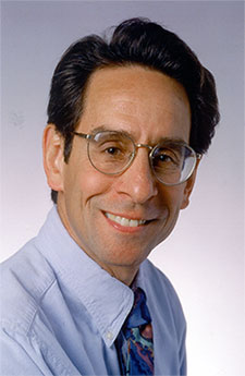Photo of Prof. Paul Siegel