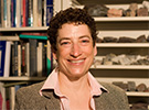 Photo of Naomi Oreskes,Professor of History and Science Studies