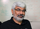 Photo of Shankar Subramaniam, Professor of Bioengineering