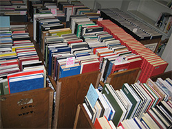 Photo of books