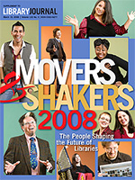 Illustration of Movers and Shakers