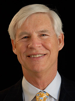 Photo of Robert Engle, Ph.D.