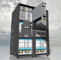 Image of IBM z10 Mainframe