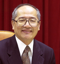 Photo of Frank Shu