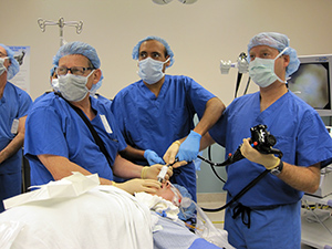 incisionless weight loss surgery