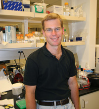 Photo of Trey Ideker, PhD