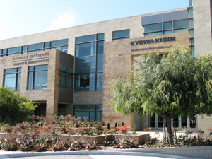 La Jolla Institute for Allergy and Immunology