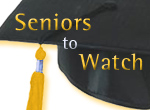 Senior to Watch logo