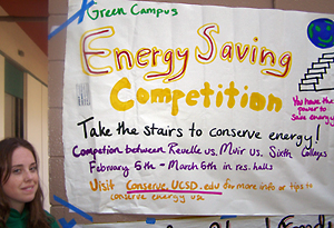 poster energy conservation