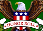 Presidents Community Service Honor Roll