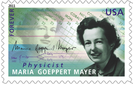 Mayer Stamp