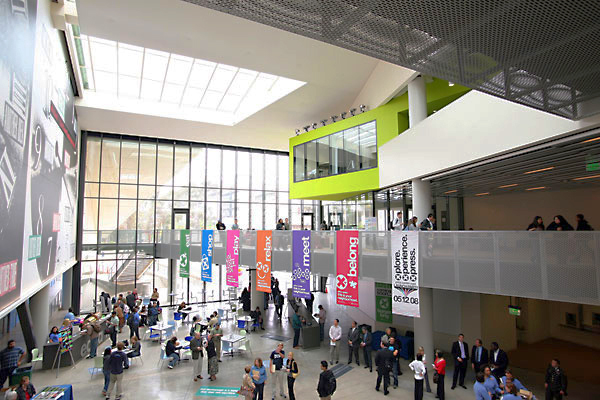 Uc san diego named 33rd best university in world by times - San diego interior design center ...