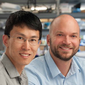 Two UC San Diego Biologists Named Pew Scholars