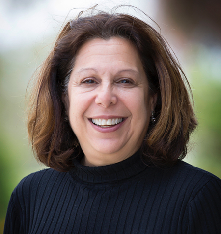Vicki Grassian. Photo courtesy of Division of Physical Sciences