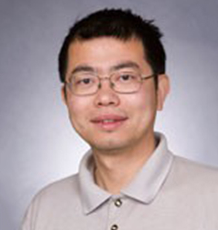 Congjun Wu: Photo courtesy of Department of Physics