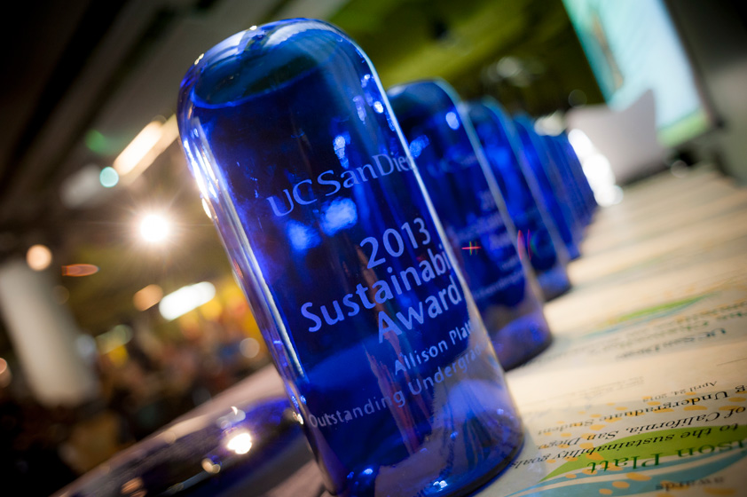 2013 Sustainability Awards