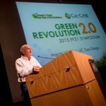 Meeting on 'Green Revolution 2.0' Draws Researchers and New Ideas