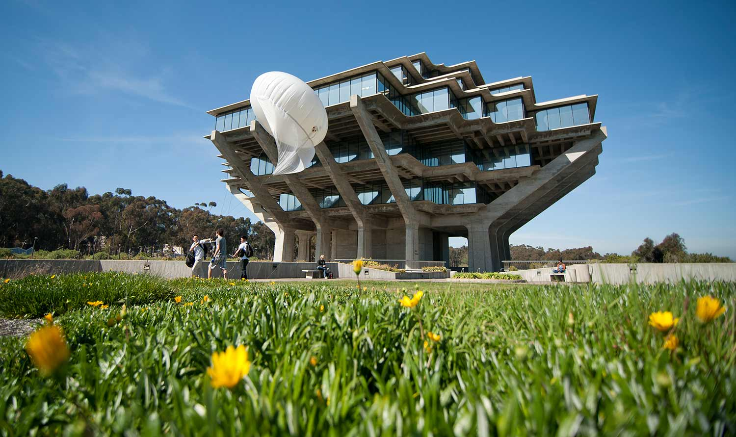 UC San Diego Breaks Record with $1.35B in Research Funding