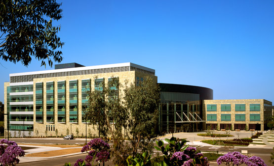 UC San Diego Moores Cancer Center Among Nation's Best