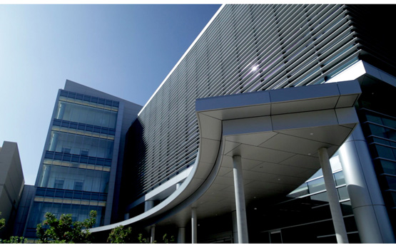 <p>UC San Diego Health System is the region's only academic health system. Its mission is to deliver outstanding patient care through commitment to the community, groundbreaking research and inspired teaching.</p>