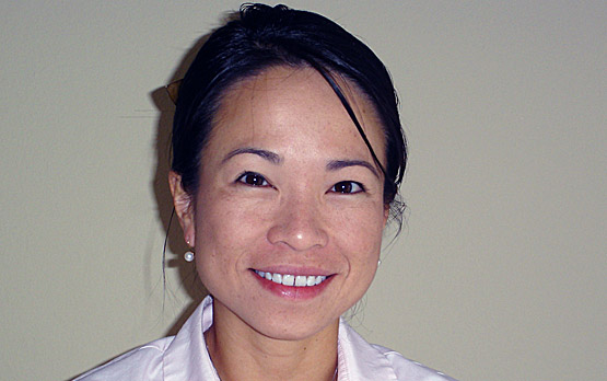<p>Quyen T. Nguyen, MD, PhD, associate professor of head and neck surgery, UC san Diego School of Medicine.</p>