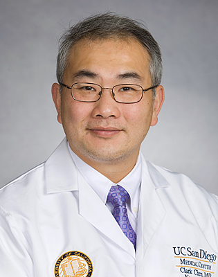 Photo: Clark Chen, MD, PhD
