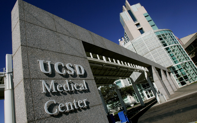 UC San Diego Health Ranks #1 by U.S. News & World Report