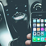 Survey: Nearly 60 Percent of Seniors Use Cell Phones While Driving