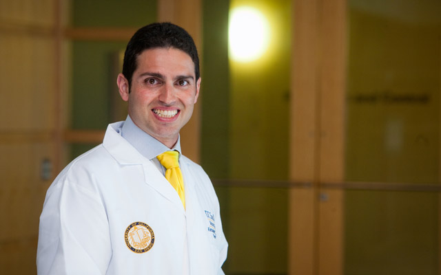 Alexander Khalessi, MD, Named Chair of Neurosurgery ...