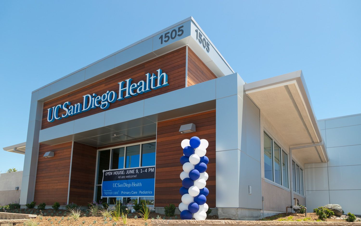 UC San Diego Health Expands North for Primary Care Options