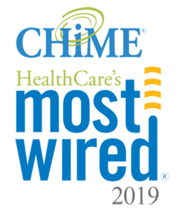 UC San Diego Health Earns 2019 CHIME HealthCare's Most Wired Recognition