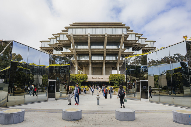 UC San Diego Among Nation's Best Public Colleges, According to U S