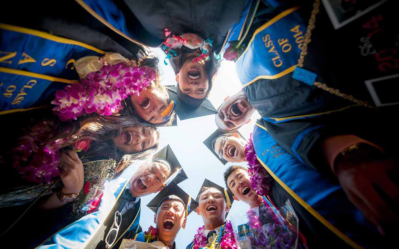 UC San Diego Named Nation's 8th Best Public University by U.S. News and World Report