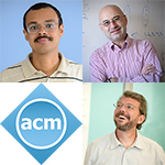 Three UC San Diego Computer Scientists Elected as ACM Fellows in Class of 2017