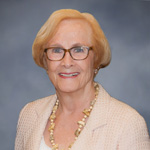 Community Leader and UC San Diego Supporter Anne Otterson Dies