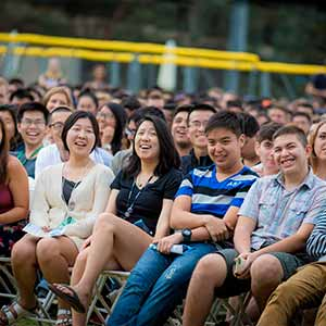 UC San Diego Welcomes New and Returning Students for Start of Fall Quarter