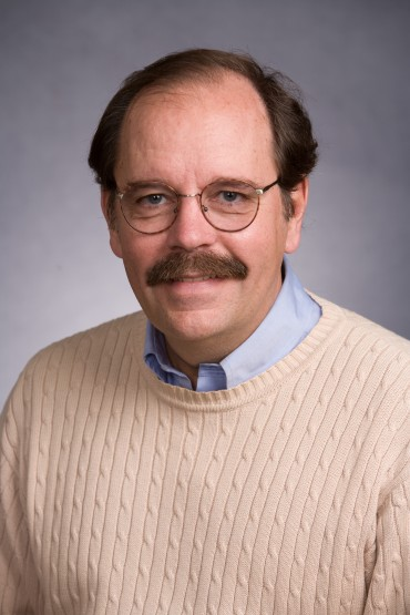 <p>UC San Diego Dean of Biological Sciences William (Bill) McGinnis</p>
