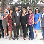 UC San Diego's Chancellor's Community Advisory Board Connects Campus with Community