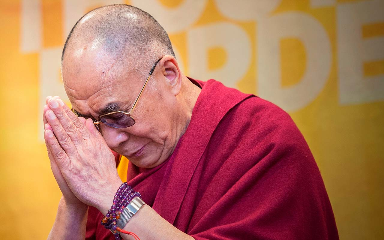 Community Eager for UC San Diego Events Featuring the Dalai Lama