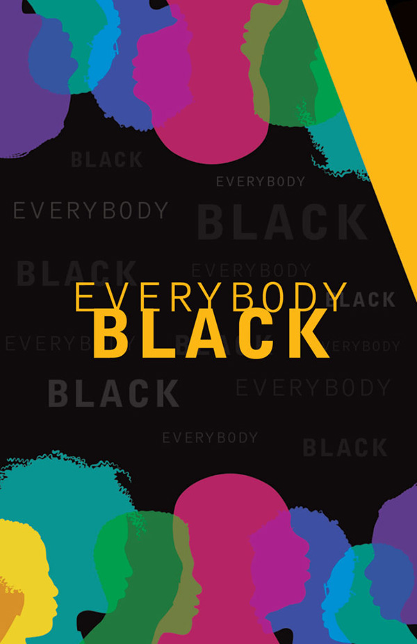 Everybody Black