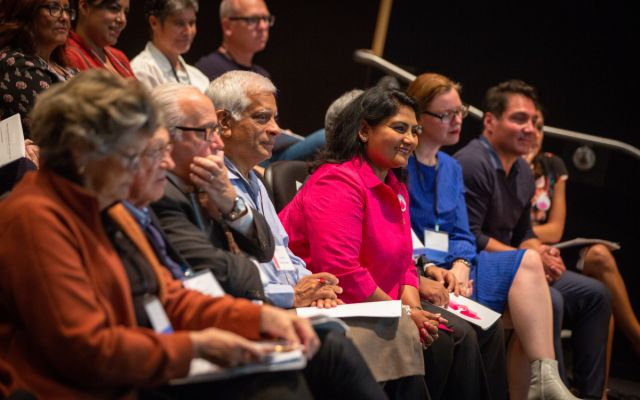 UC San Diego's 4th Global Empowerment Summit inspires first San Diego Kindness Day