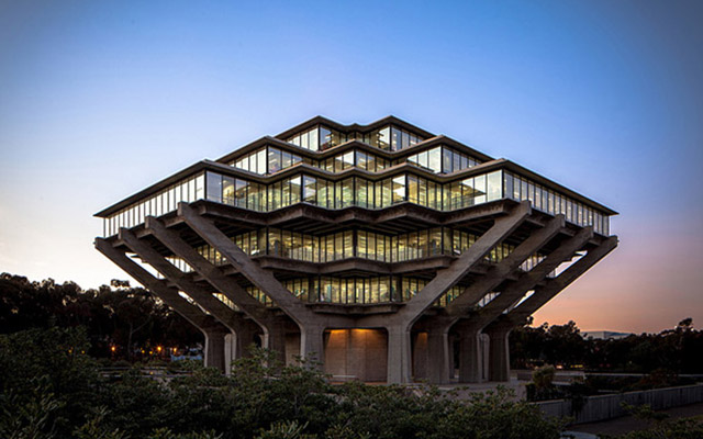 UC San Diego Named 14th Best University in World in Shanghai Jiao Tong University Rankings