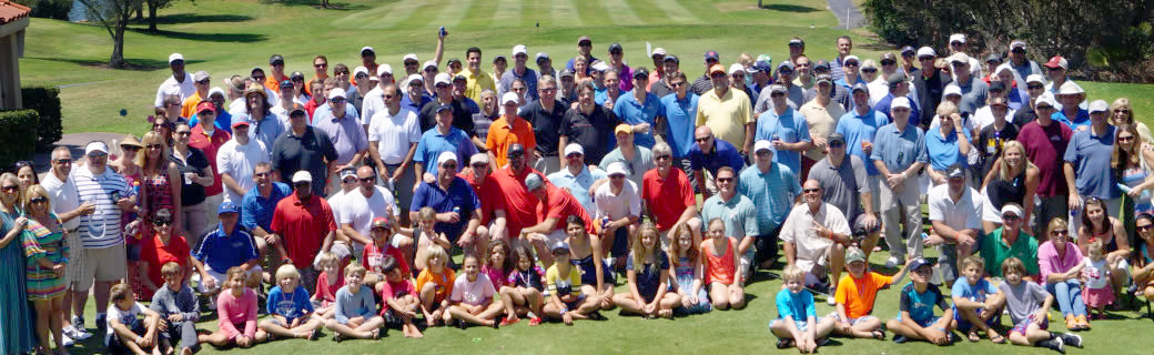 Brian Schultz Memorial Golf Classic