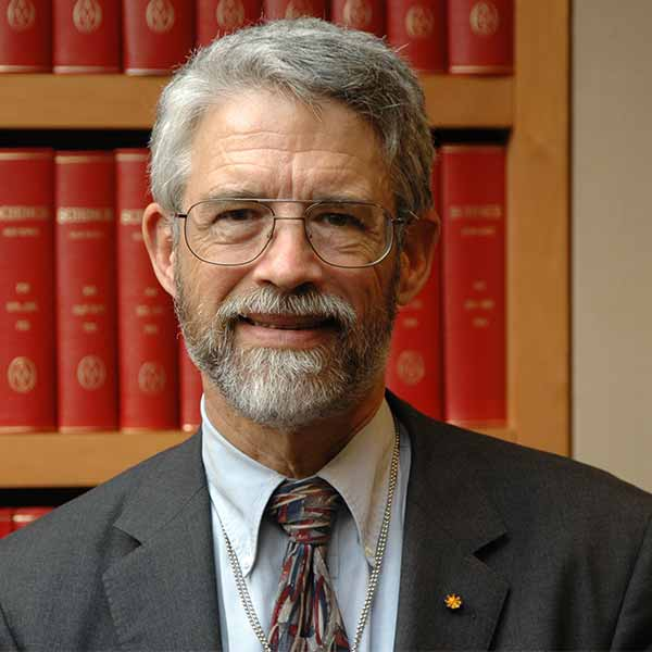 Image: John Holdren, White House Science and Technology Policy director