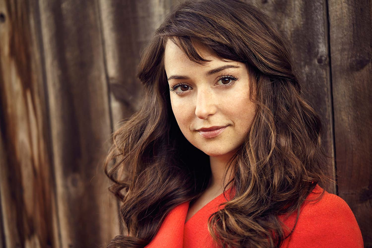 milana vayntrub youtube
