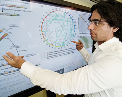 UC San Diego Computer Scientist Among Young Faculty Recipients of ...
