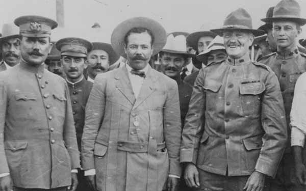 Image: Image from The Hunt for Pancho Villa