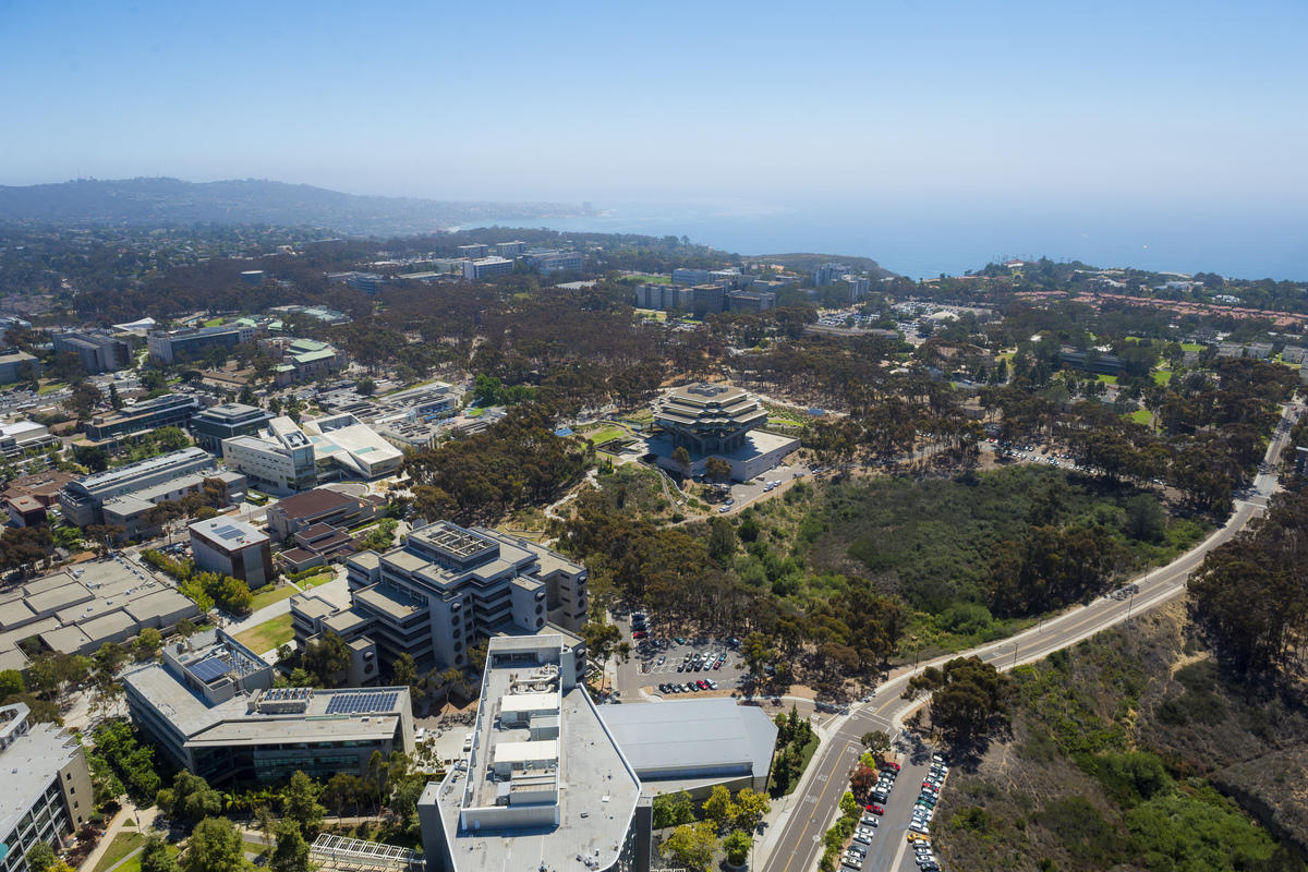 UC San Diego Marks Final Stretch of Record-Breaking Fundraising Campaign