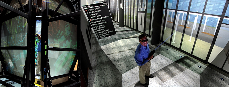 UC San Diego to Host Workshop on Future of Stereoscopic 3D Cinema