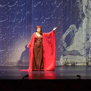 UC San Diego Theatre Production Broadcast to Reach Millions